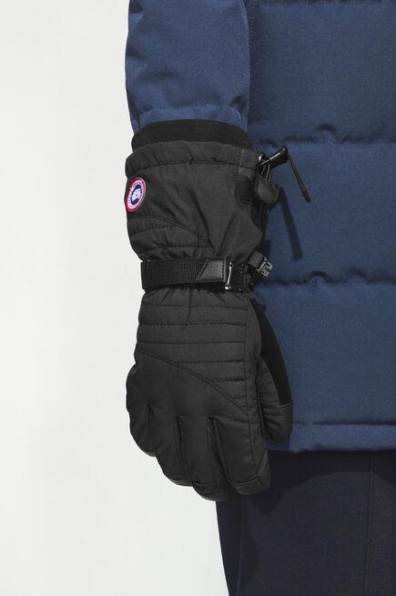 Women's Arctic Down Gloves