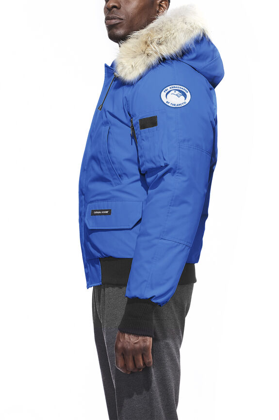 Canada Goose' PBI Expedition Parka - Women's XL - Royal PBI Blue