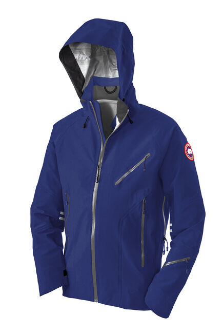 Timber Shell Jacket