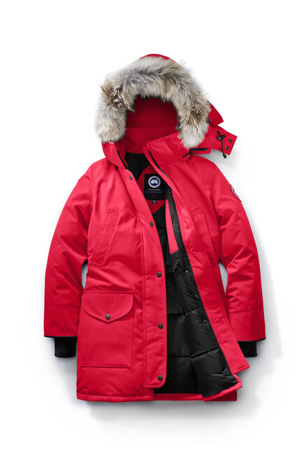 Canada Goose vest replica official - Womens Extreme Weather Outerwear | Canada Goose?