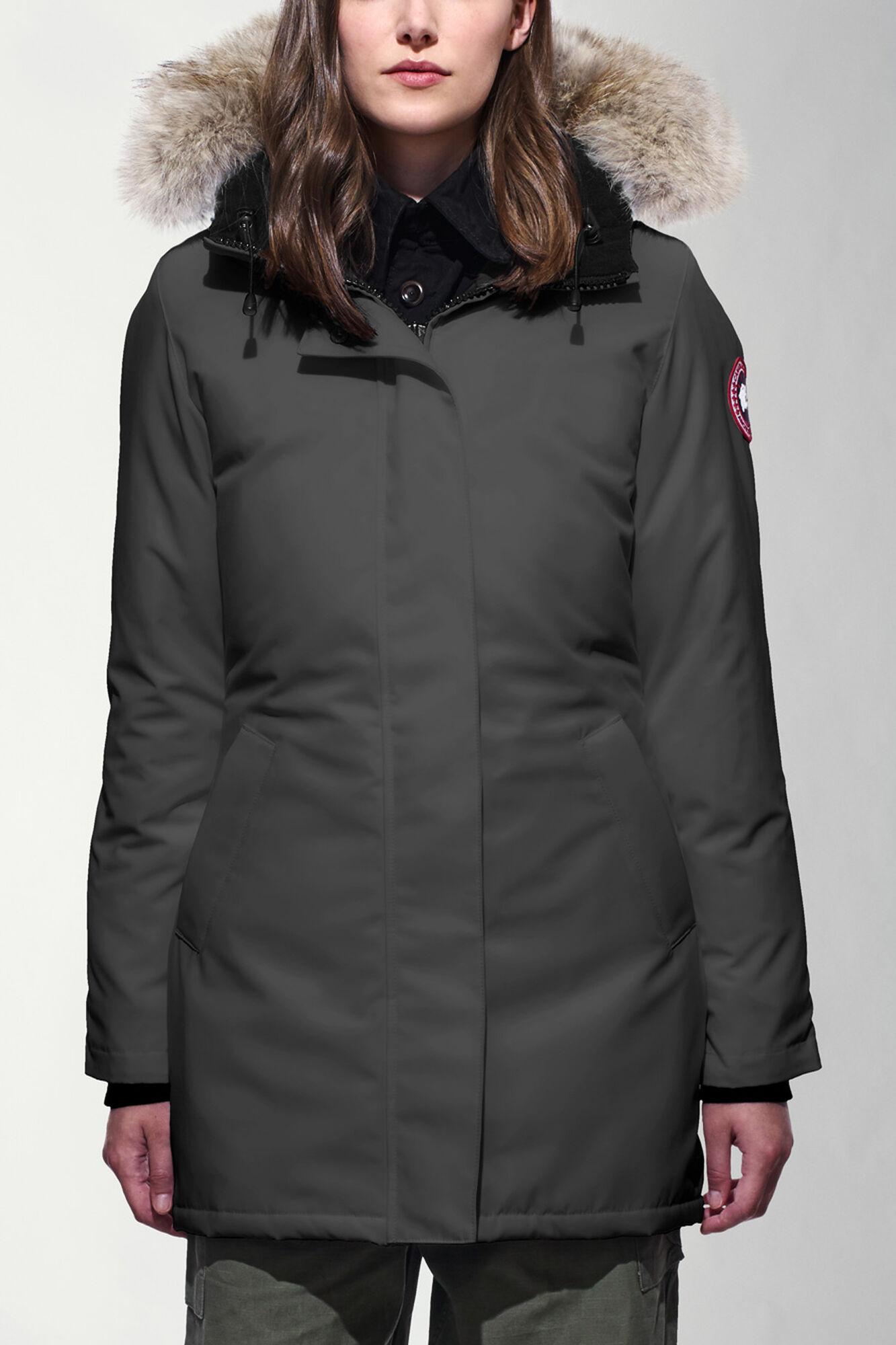 Canada Goose hats online shop - Victoria Parka | Canada Goose?