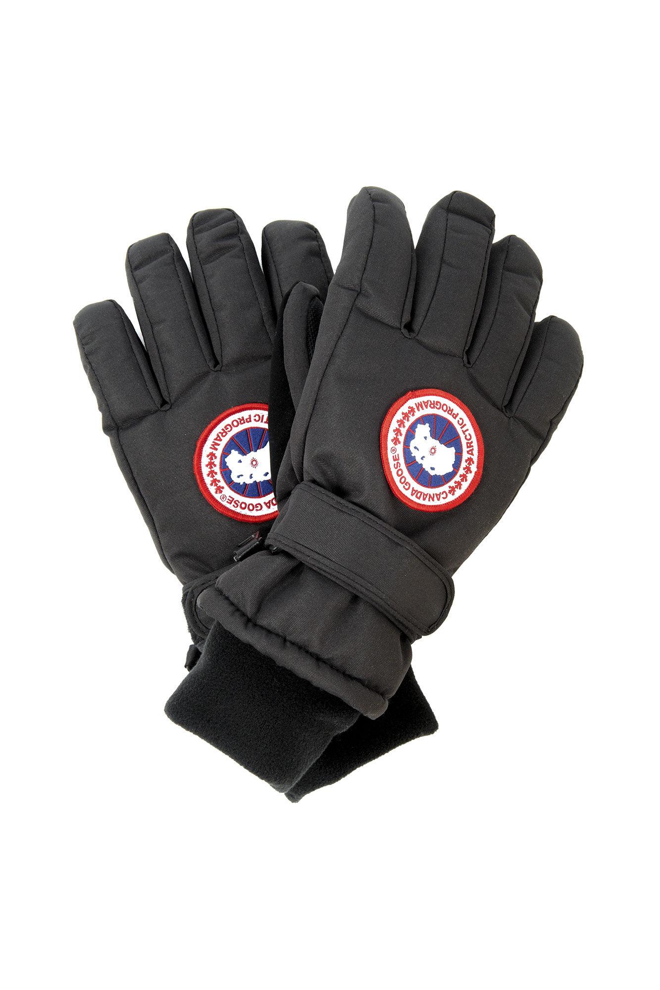 Canada Goose' down gloves - women's