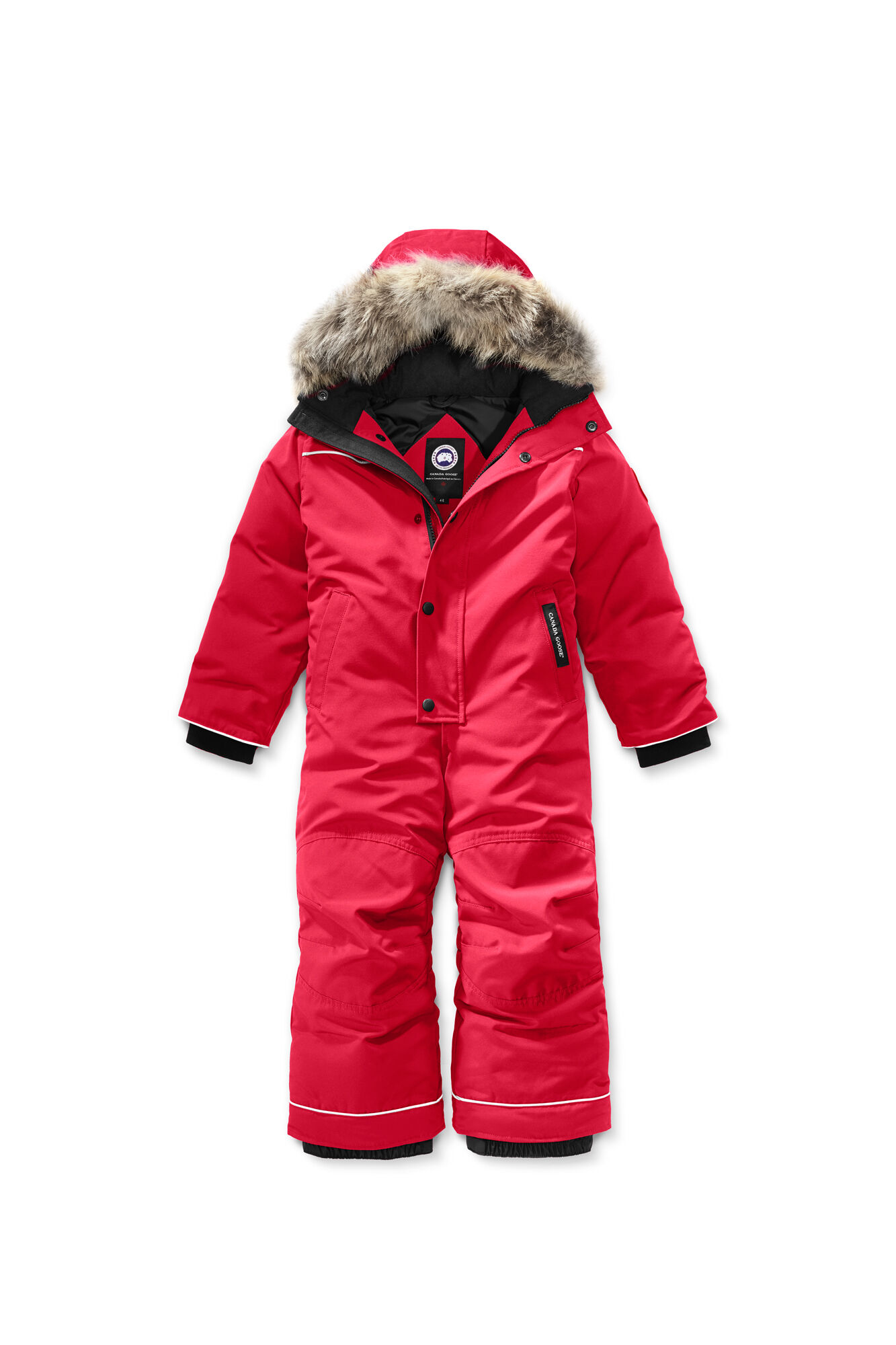 Canada Goose kids outlet cheap - Kids Outerwear | Parkas Pants Gloves | Canada Goose?