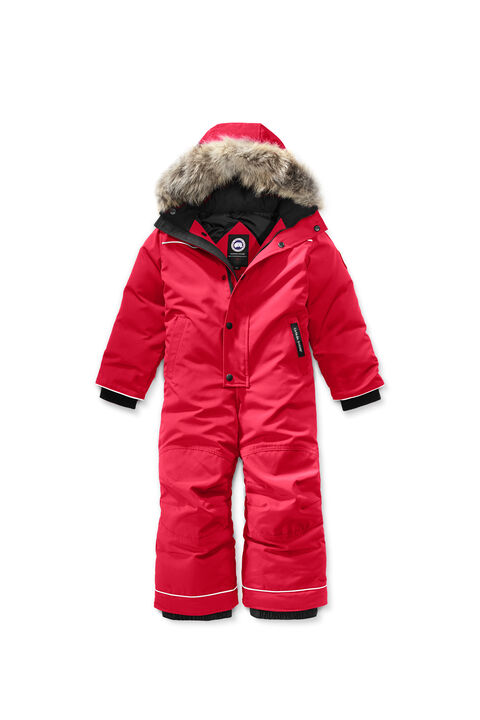 Canada Goose toronto outlet store - Kids Outerwear | Parkas Pants Gloves | Canada Goose?