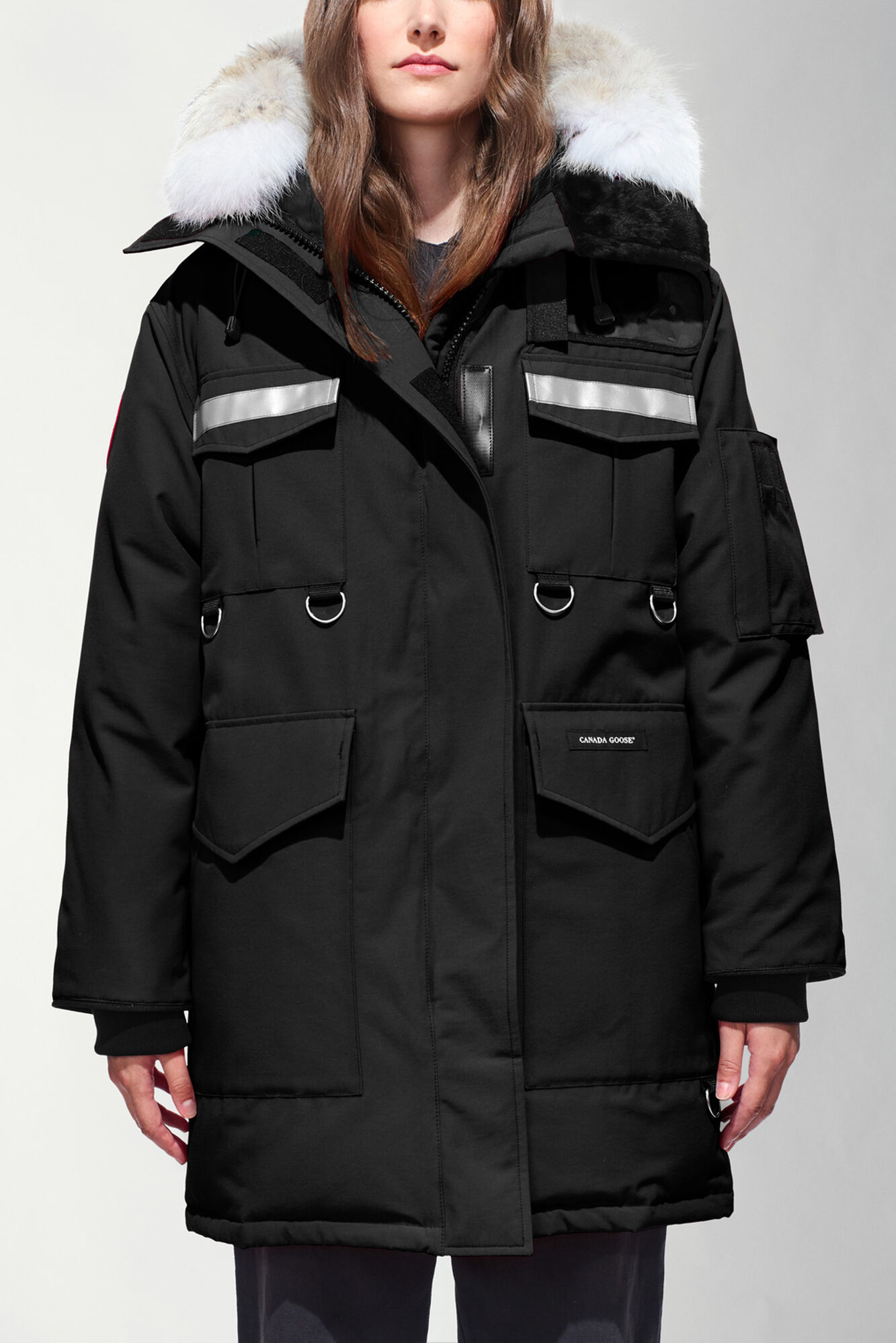 Canada Goose mens replica store - Women's Arctic Program Resolute Parka | Canada Goose?