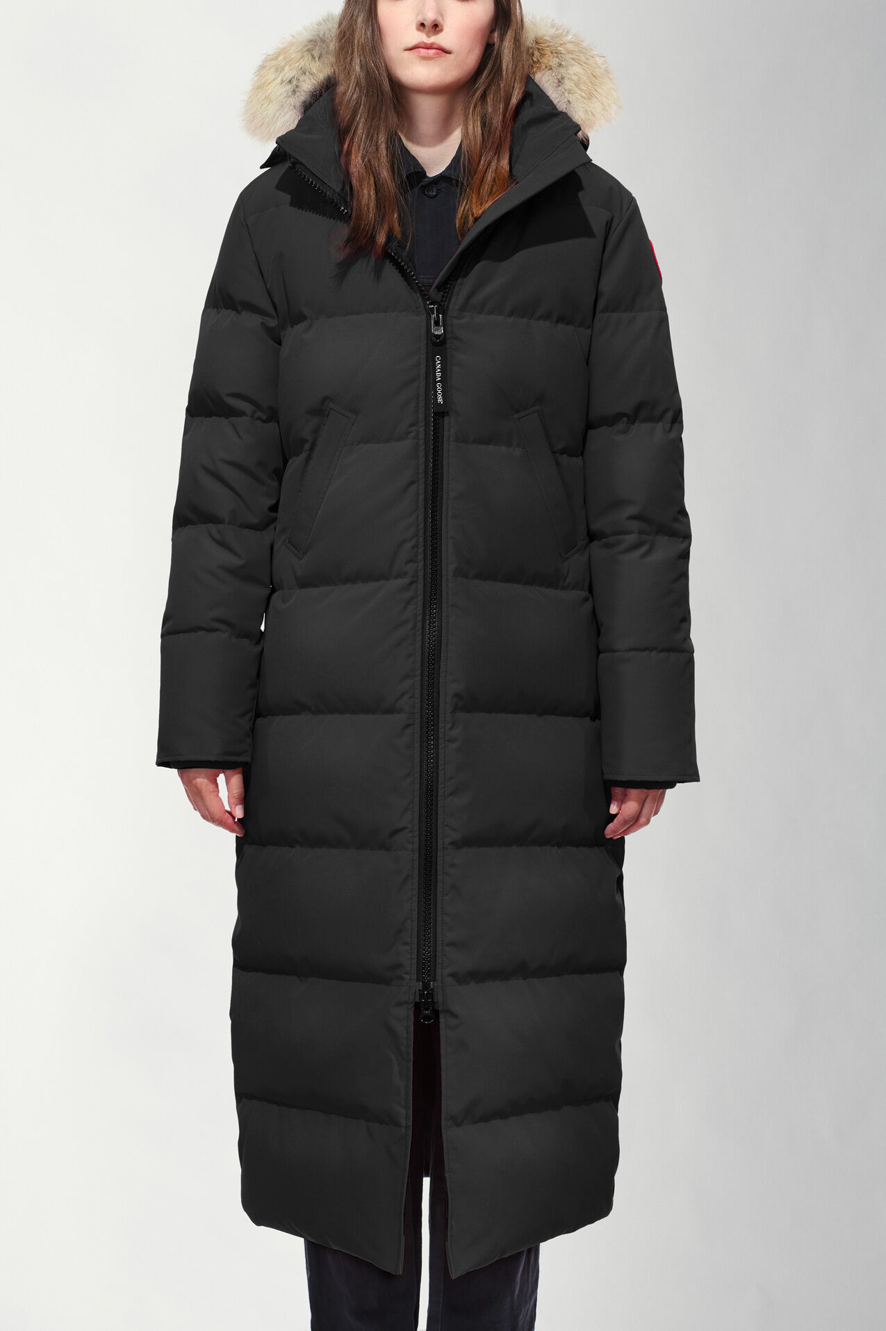 canada goose jackets size chart