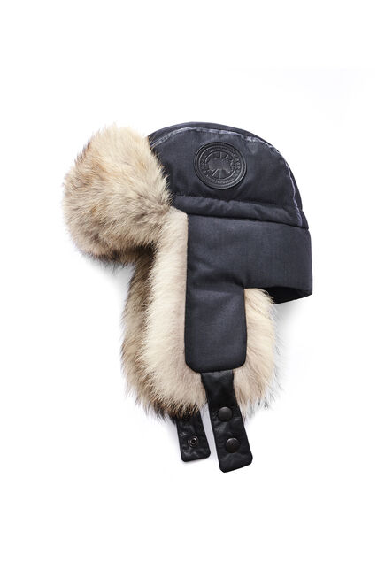 Aviator Hat Black Label