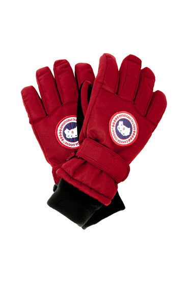 Youth Down Gloves