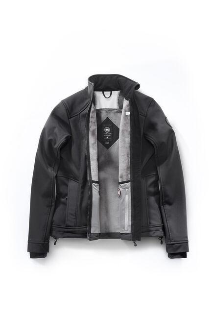 black hybrid canada goose jacket price