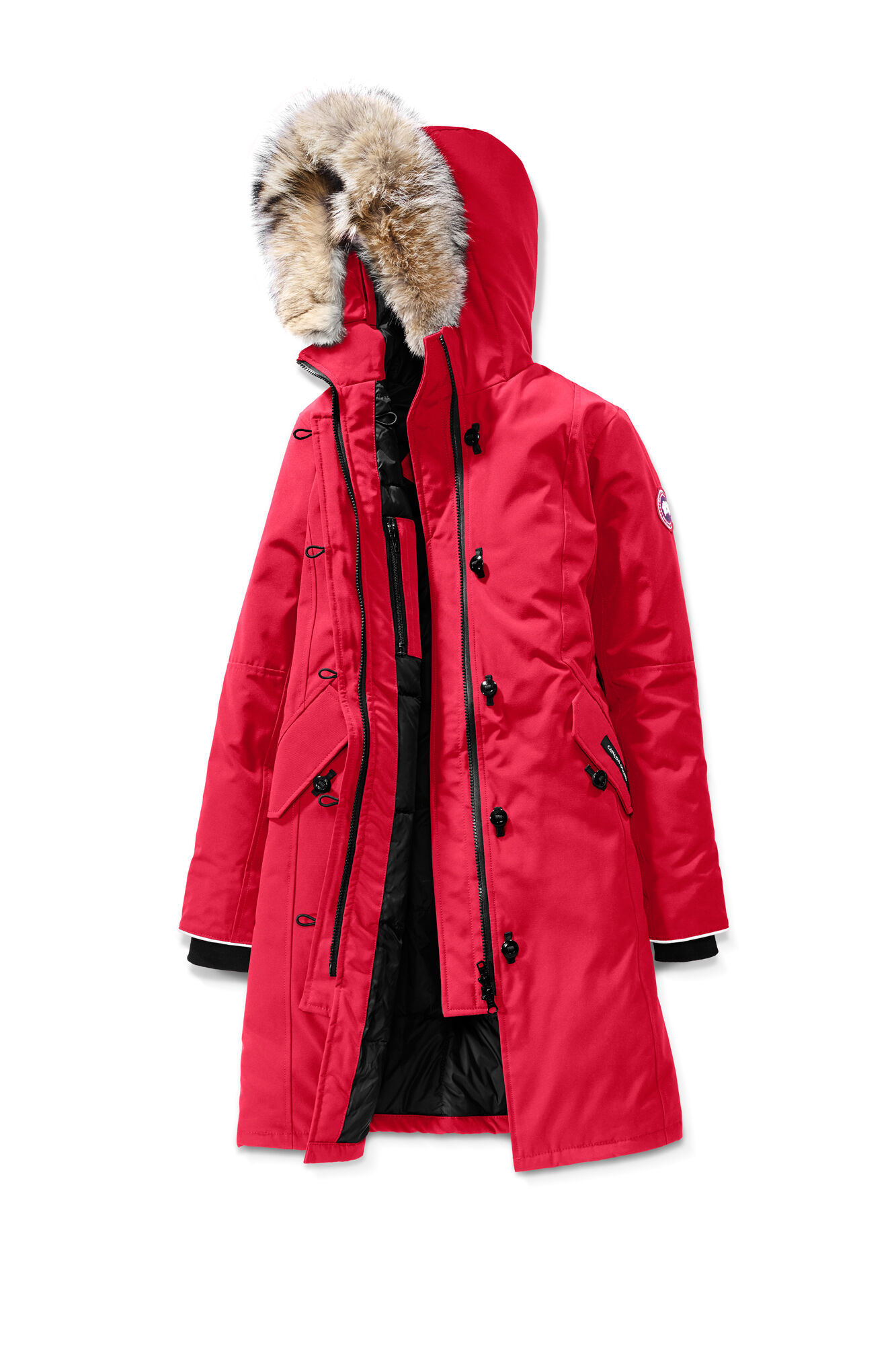 Canada Goose victoria parka outlet shop - Kids Extreme Weather Outerwear | Canada Goose?
