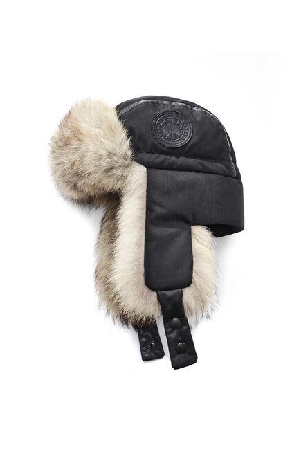 canada goose aviator hat sizing