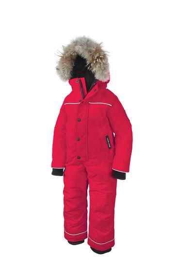 Grizzly Snowsuit