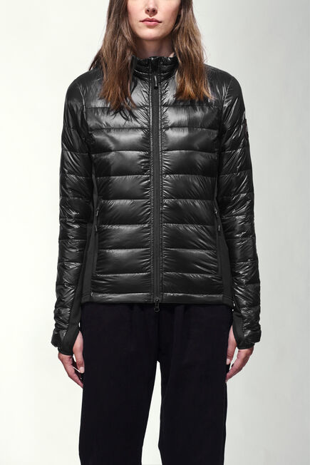 HyBridge Lite Jacket Black Label