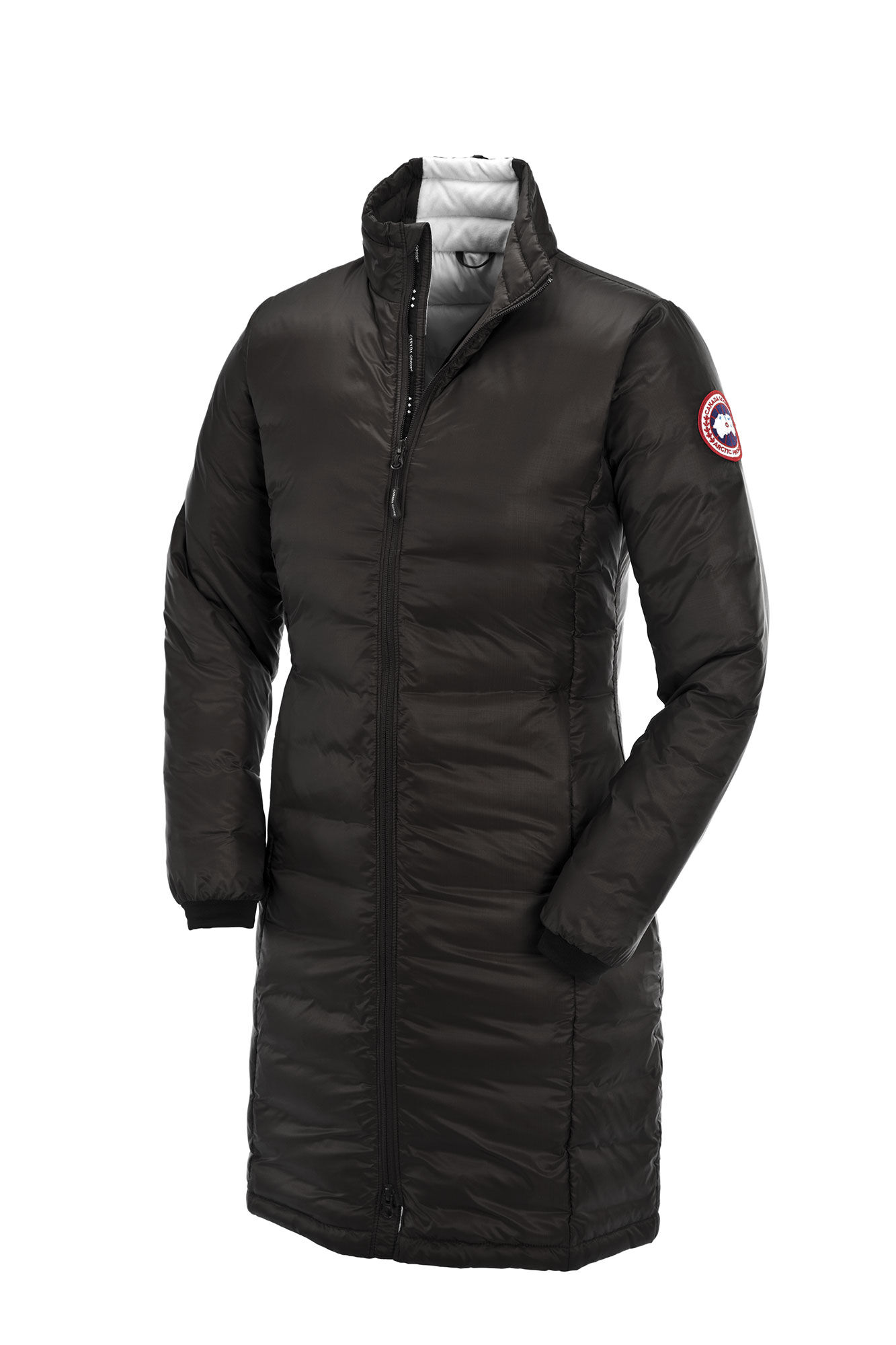 how much does a Canada Goose' coat cost