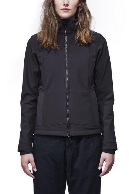 Bracebridge Jacket Black Label