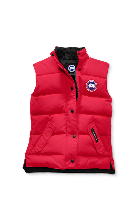 Canada Goose womens online shop - Women's Arctic Program Freestyle Vest | Canada Goose?
