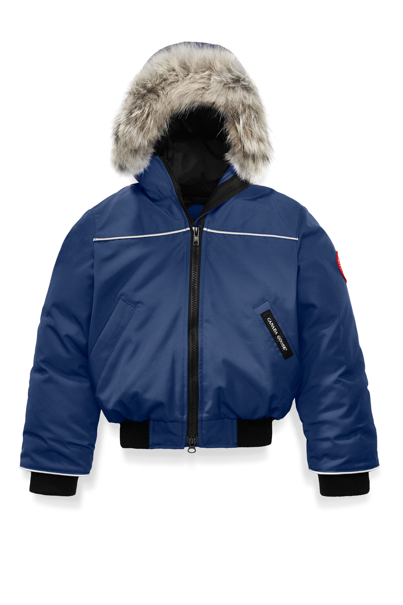 Canada Goose kids replica discounts - Grizzly Bomber | Canada Goose? | Canada Goose?