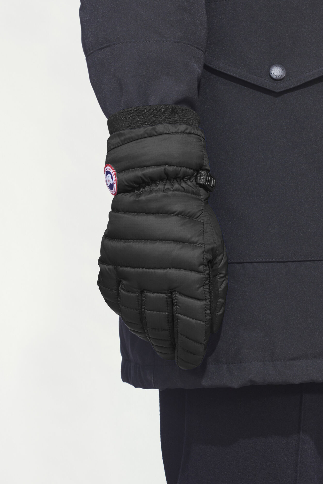 Canada Goose kids outlet official - Women's Lightweight Gloves | Canada Goose?