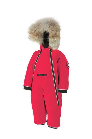 Lamb Snowsuit
