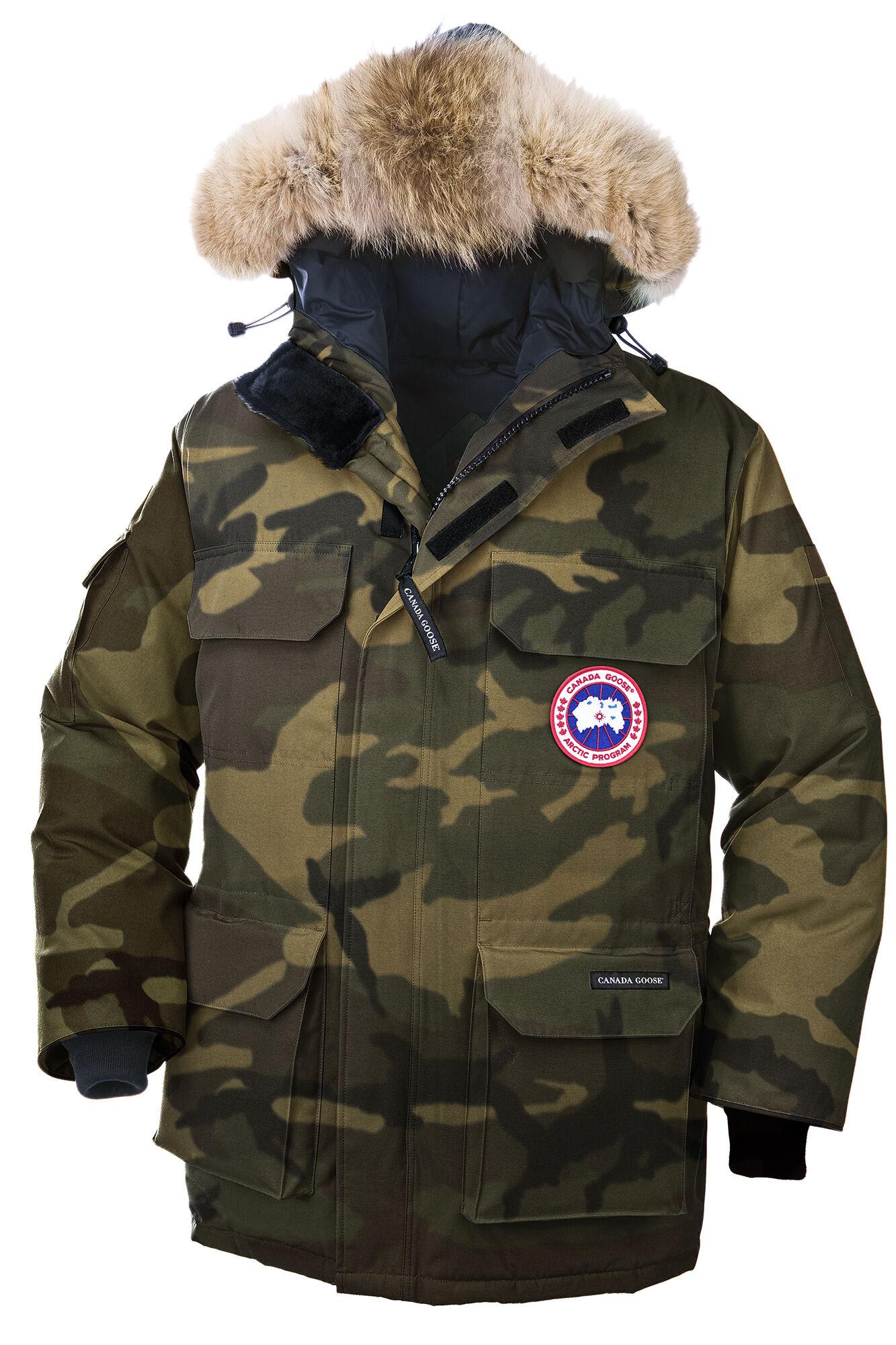 Canada Goose victoria parka outlet authentic - Men's Arctic Program Expedition Parka | Canada Goose? | Canada Goose?