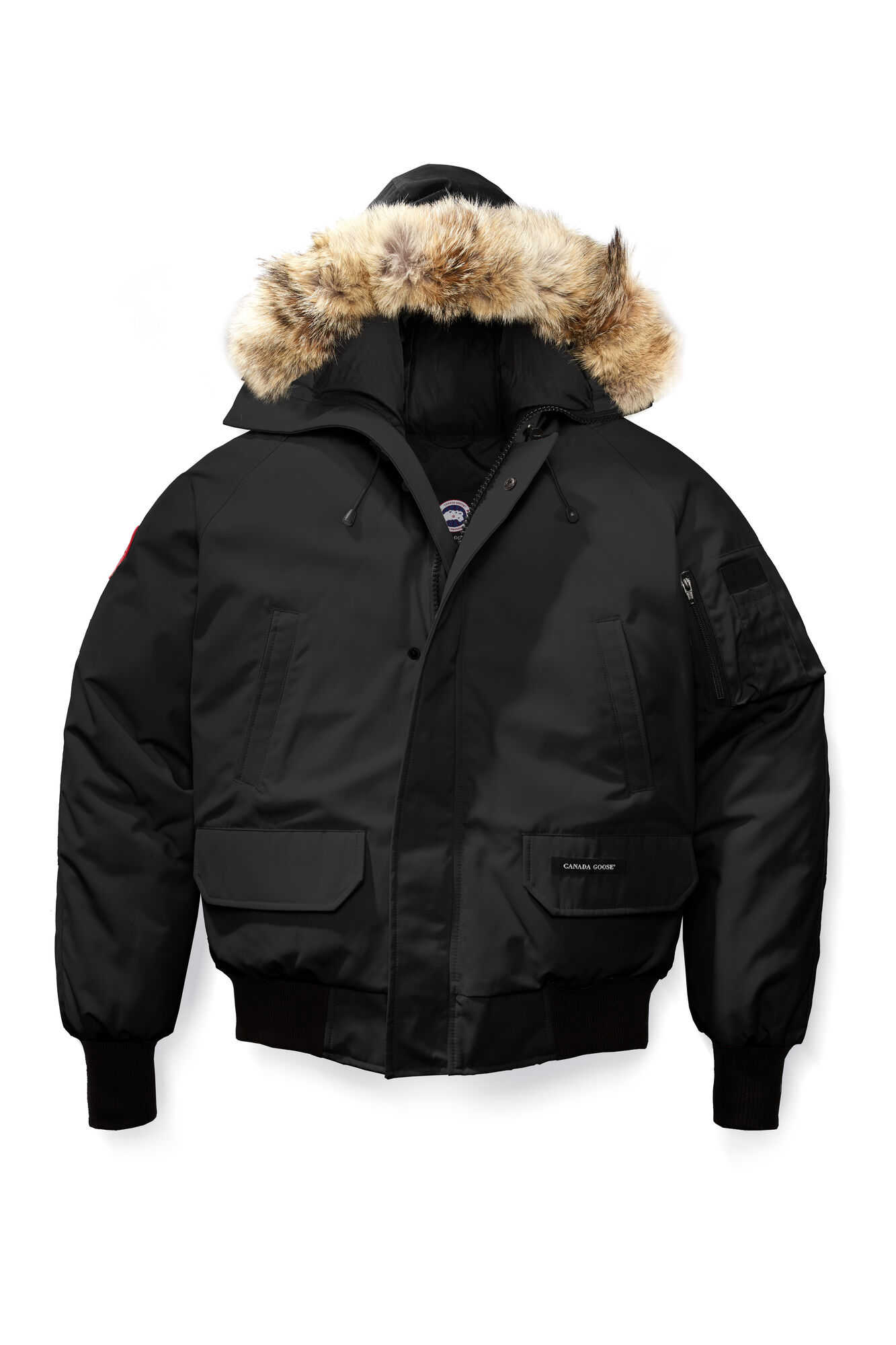 Canada Goose jackets sale official - Mens Extreme Weather Outerwear | Canada Goose?