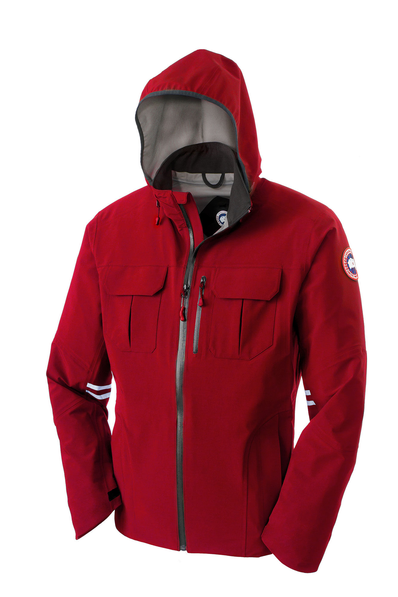 Canada Goose expedition parka outlet price - Men's Technical Shells Moraine Shell Jacket | Canada Goose?