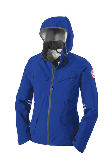 Moraine Shell Jacket