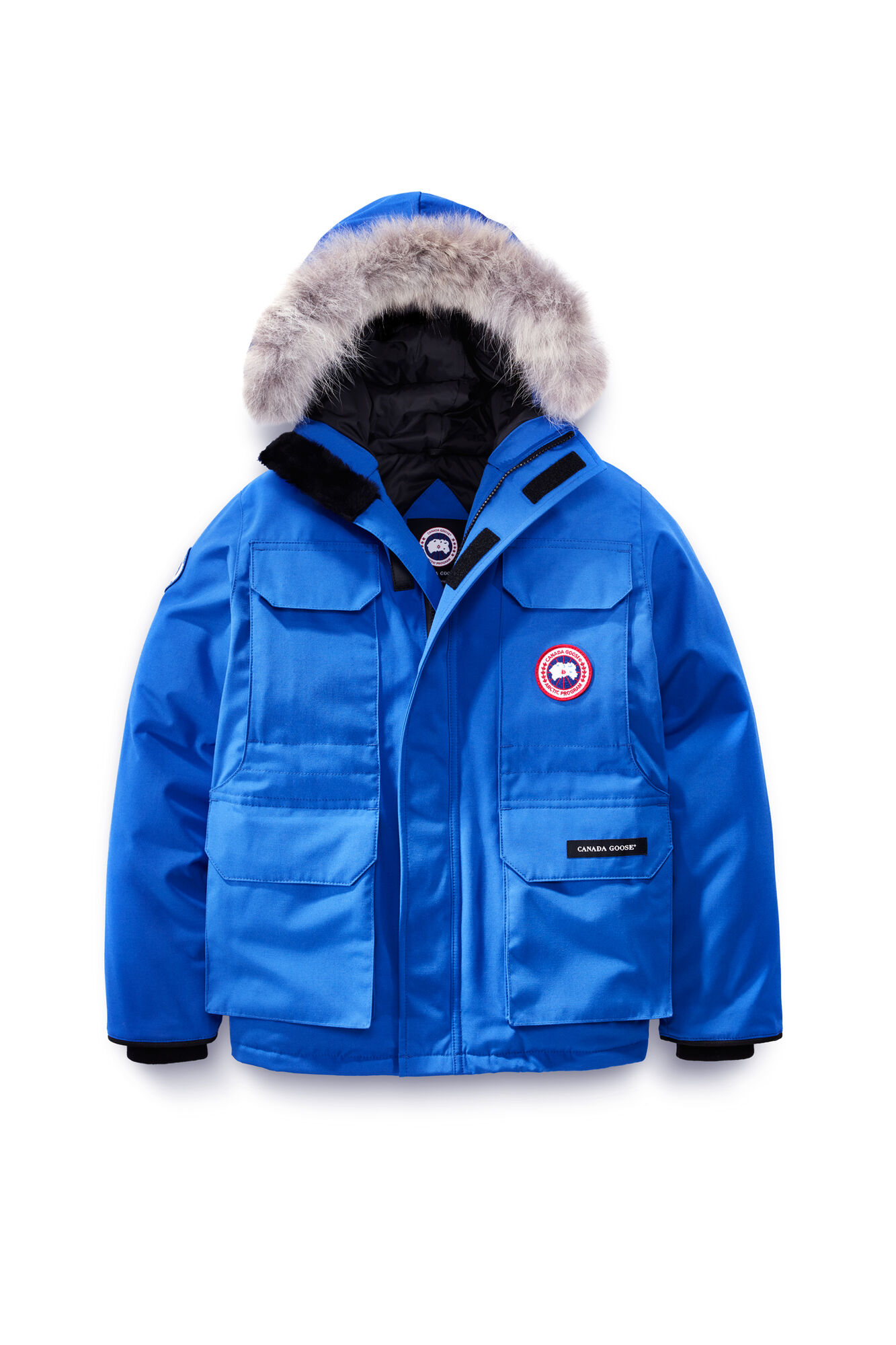 Canada Goose sale - Youth Outerwear | Parkas Pants Gloves | Canada Goose?