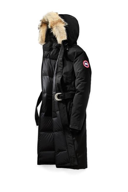 canada goose jacket whistler parka