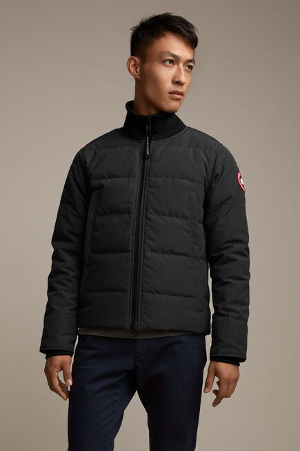 Woolford Coat Fusion Fit
