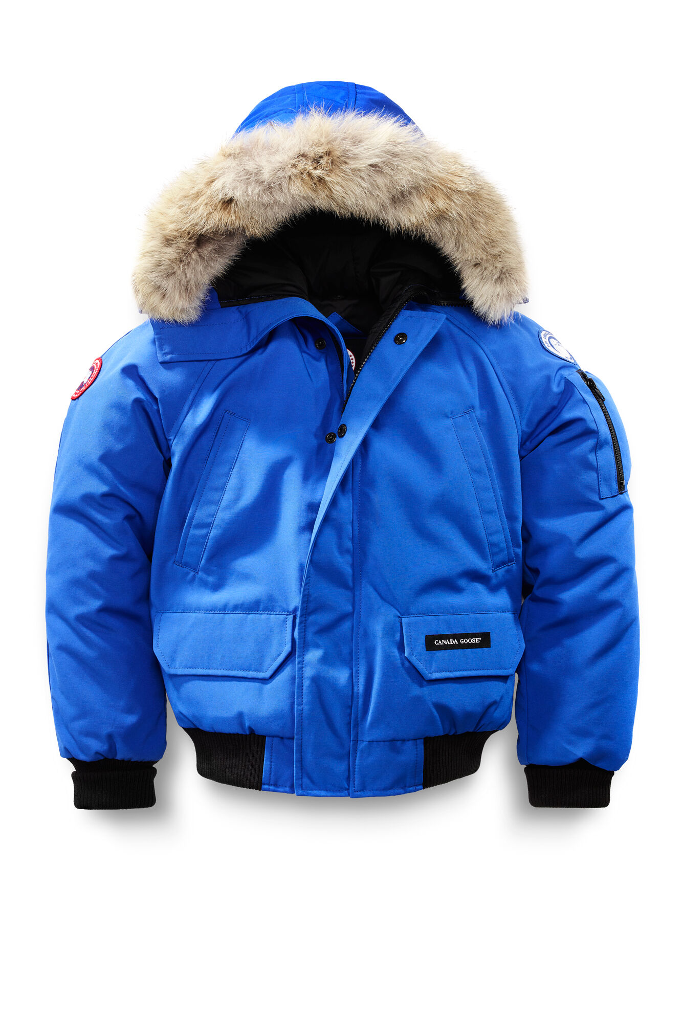 Canada Goose montebello parka outlet price - Kids' Youth PBI Chilliwack Bomber | Canada Goose?