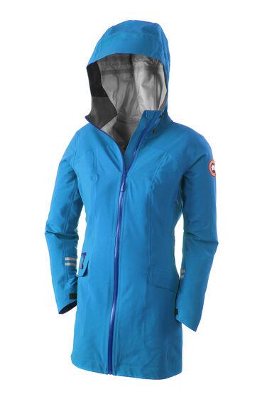 Coastal Shell Jacket