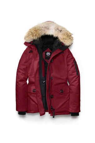 canada goose mystique parka medium