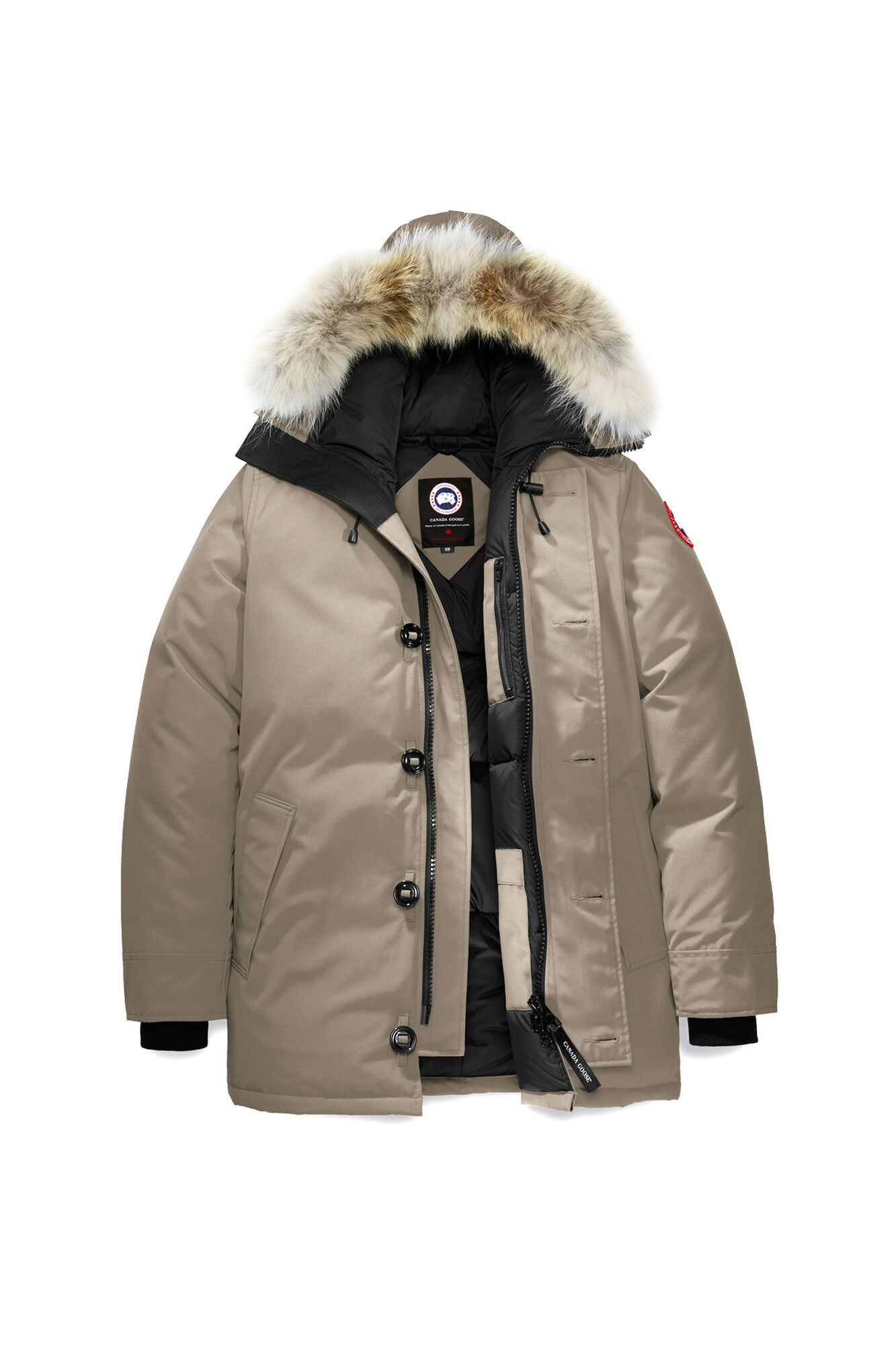 Canada Goose womens replica authentic - Men's Arctic Program Chateau Parka | Canada Goose?