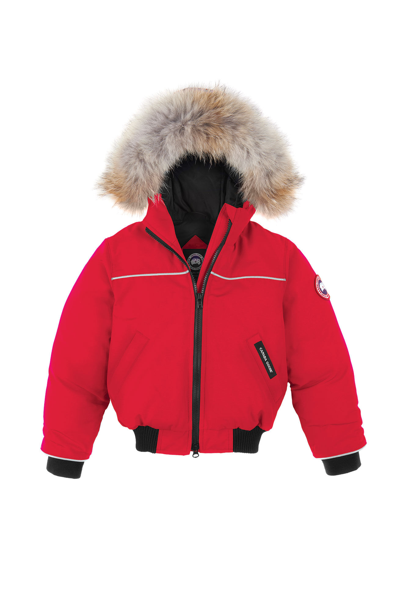 Canada Goose' official youth