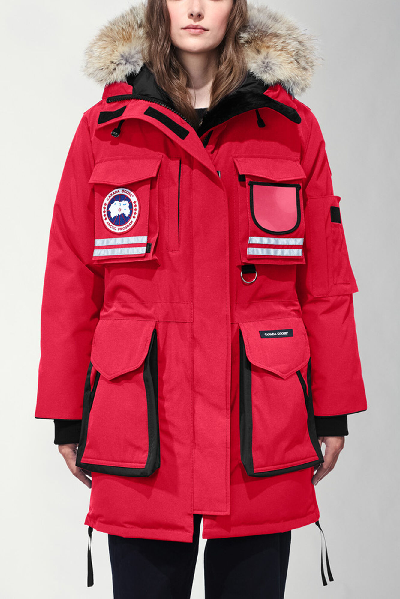 Canada Goose trillium parka replica fake - Women's Arctic Program Expedition Parka | Canada Goose?