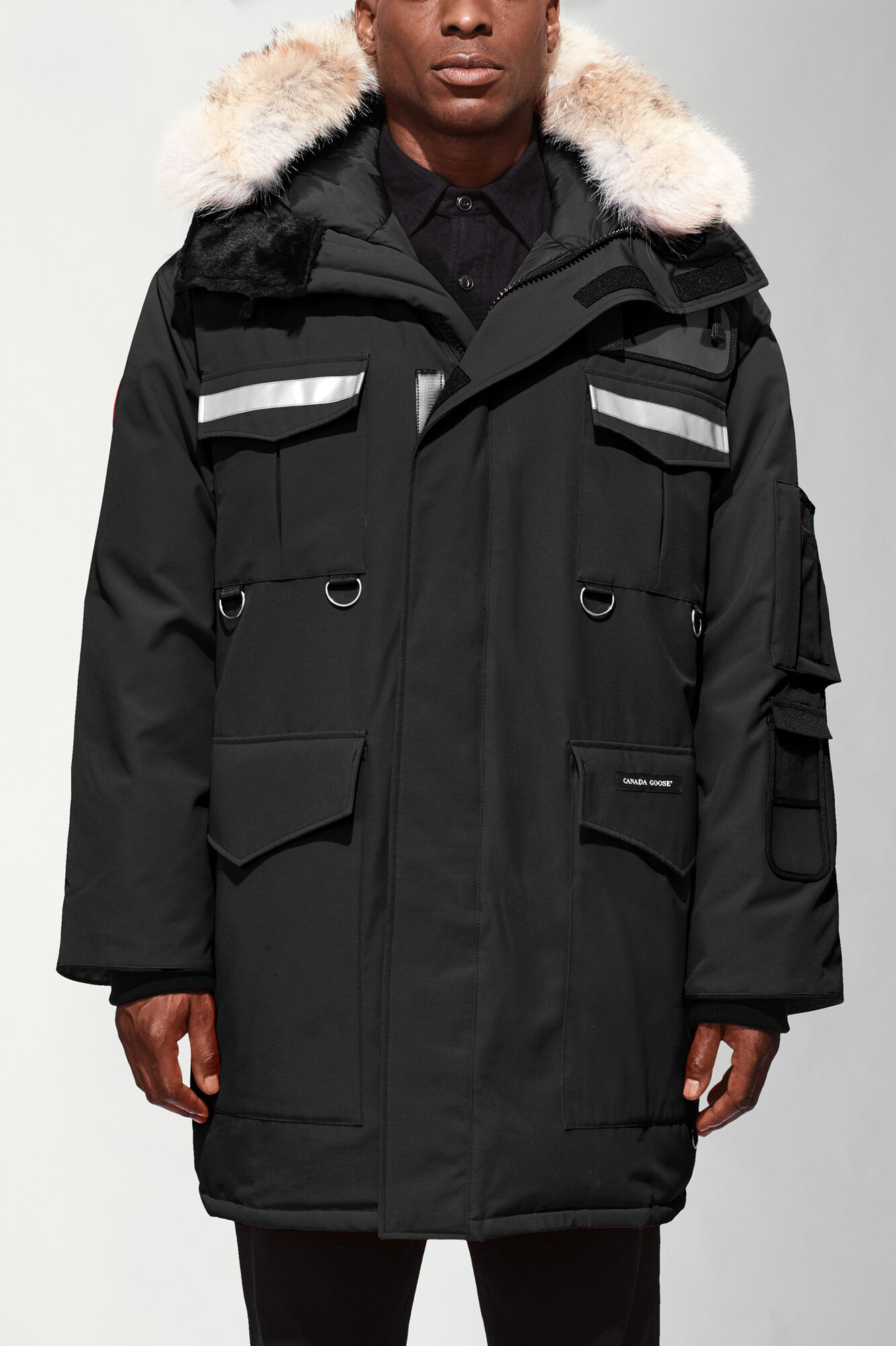 Canada Goose expedition parka sale shop - Men's Arctic Program Snow Mantra Parka | Canada Goose?