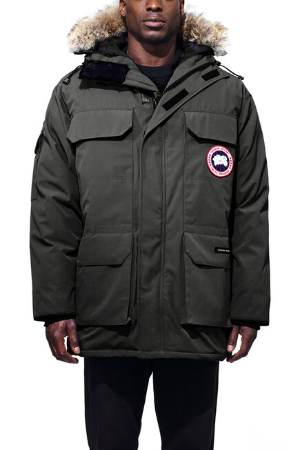 Canada Goose womens online authentic - Men's Parkas   Expedition   Mountaineer   Canada Goose?
