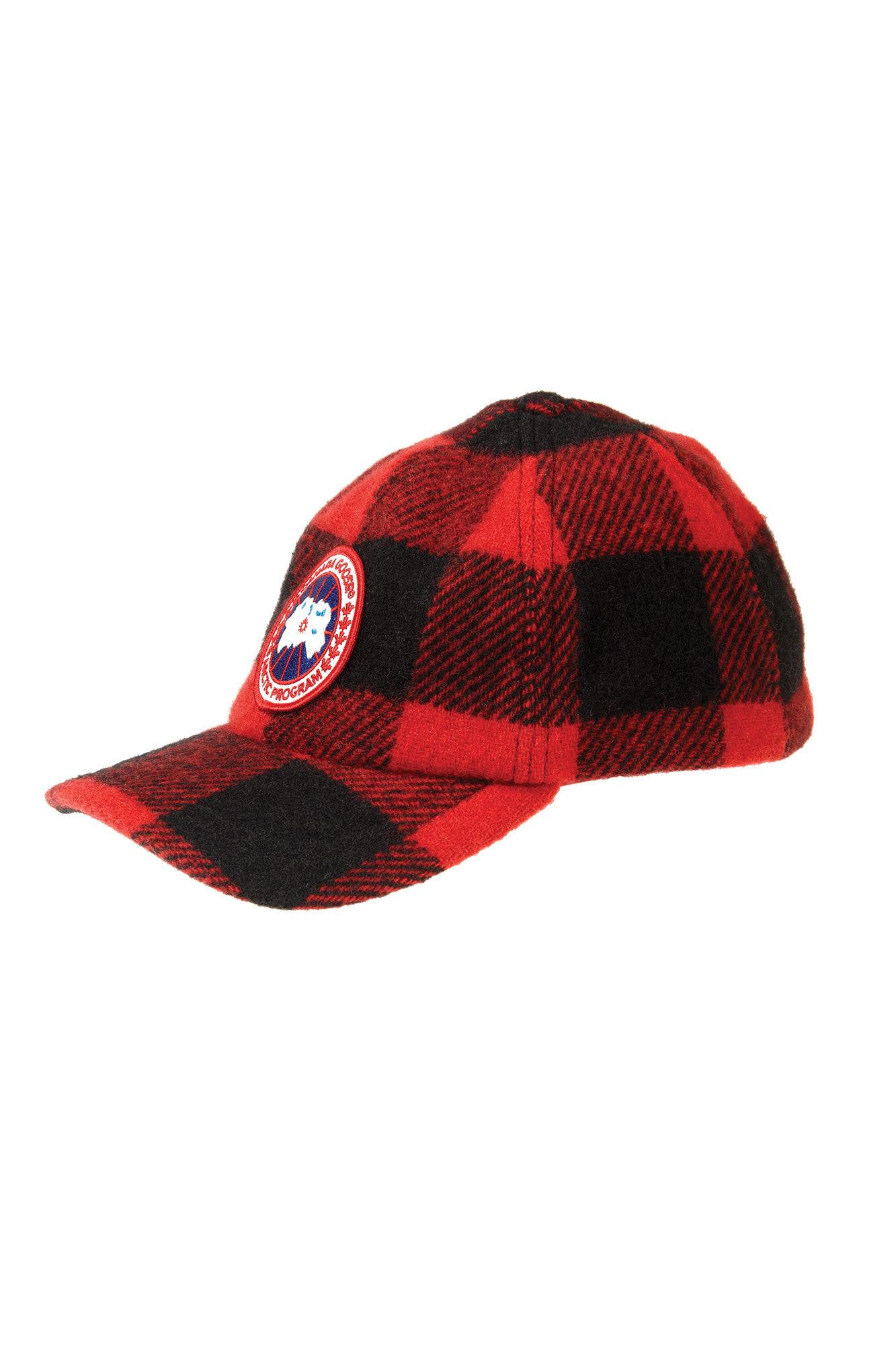 canada goose hat merino