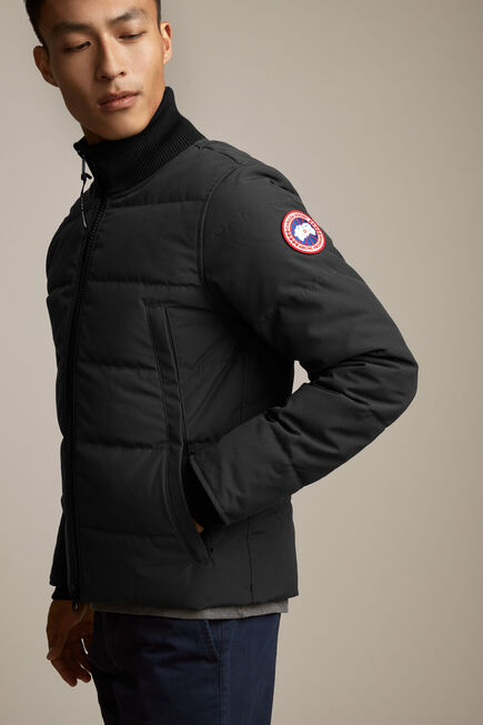 Canada Goose kids outlet price - Mens Extreme Weather Outerwear | Canada Goose?