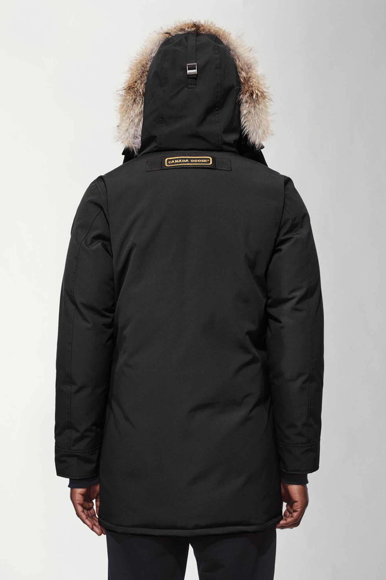 langford parka canada goose canada goose. Black Bedroom Furniture Sets. Home Design Ideas
