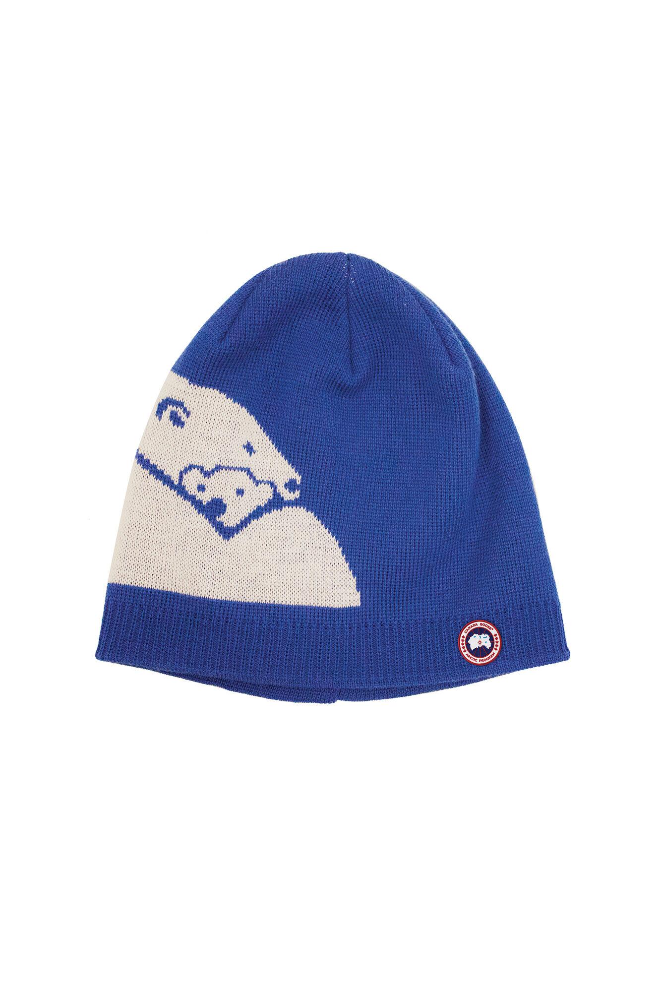 canada goose baby hat