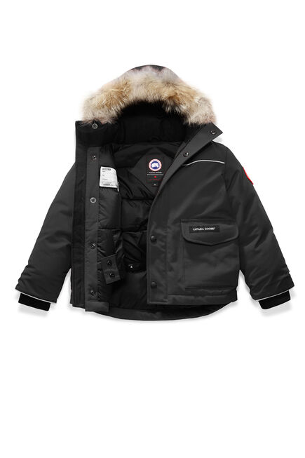 Canada Goose chilliwack parka replica cheap - Kids Outerwear | Parkas Pants Gloves | Canada Goose?