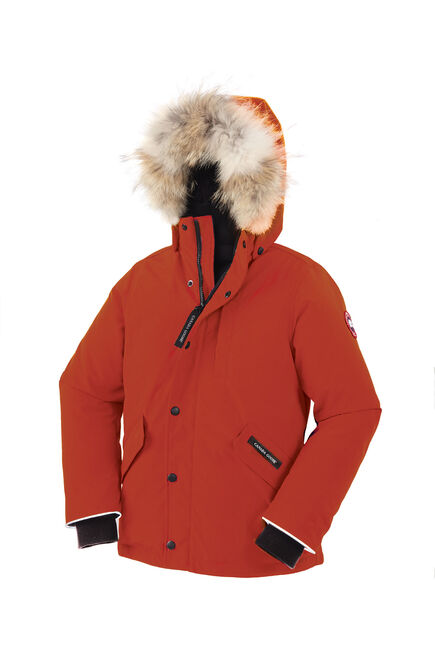 Canada Goose' Toddler's Bobcat Down Jacket - Red - Size 6-7