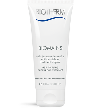 Body Lait Corporel - BIOMAINS