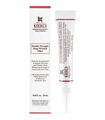 Double Strength Visible Wrinkle Filler