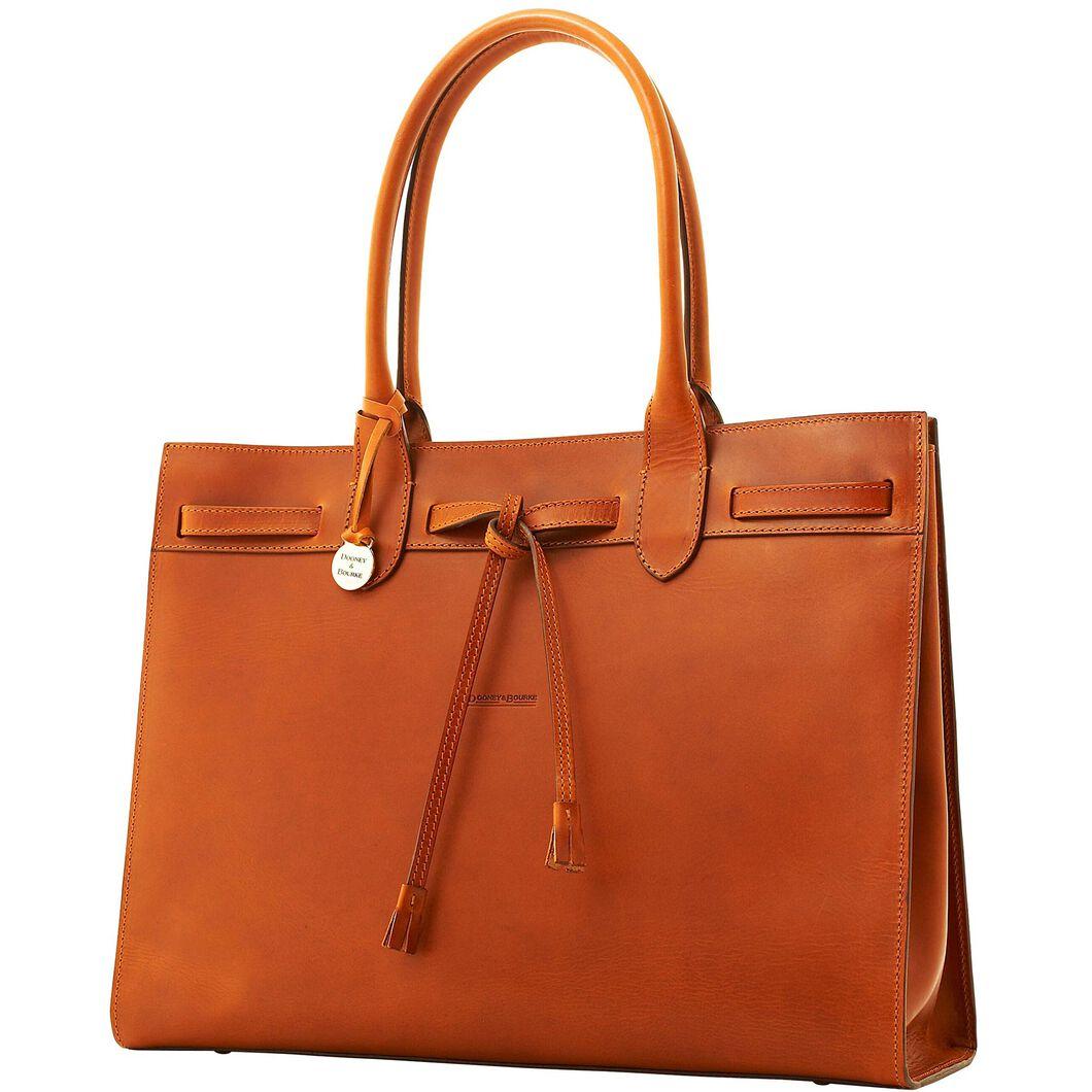 Large Tassel Bag