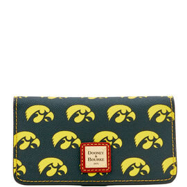 Iowa Large Slim Phone Case