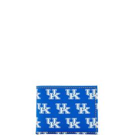 Kentucky Credit Card Billfold