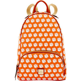Clemson Backpack